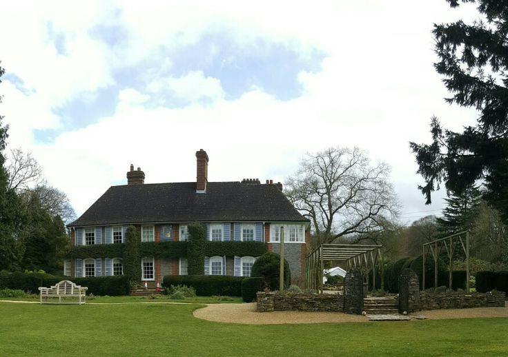 Nuffield Place, Oxfordshire
