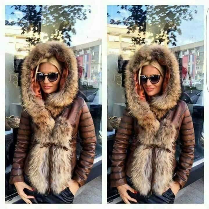 ❄☃🔝PRED BOŽIĆNO SNIŽENJE🔝❄❄  Sve su kožne jakne snižene,kratke i duge kao i parke s krznom oko rukava,iskoristite priliku i uljepsajte si ovu zimu,da vam bude topla  Za vise informacija o jaknama i o cijenama pišite nam u inbox ili pogledajte na stranici                      ⬇⬇⬇⬇⬇ ➡OBAVIJEST: do ponedjeljka jos primamo narudžbe za kožne jakne i onda tek iza 15.01.2018                                           💙Vas Fabulous shop #fashion #style #stylish #love #me #cute #photooftheday…