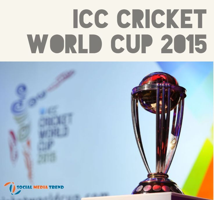 ICC Cricket World Cup 2015 & Team India