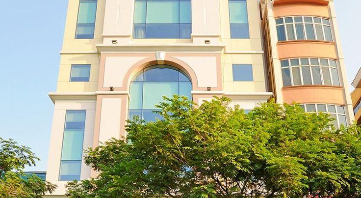 泊ってみたいホテル・HOTEL|ベトナム>ホーチミン>ベンタイン市場からわずか500m、オペラハウスや統一会堂から1.2km>エリオス ホテル(Elios Hotel)