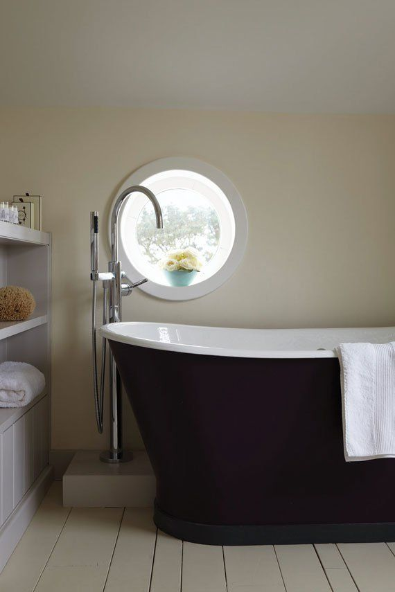 White Tie By Farrow Ball Is A Warm Creamy White Paint Available At Tonic Living In Toronto Bathroom Inspiration Bathroom Colors Farrow Ball