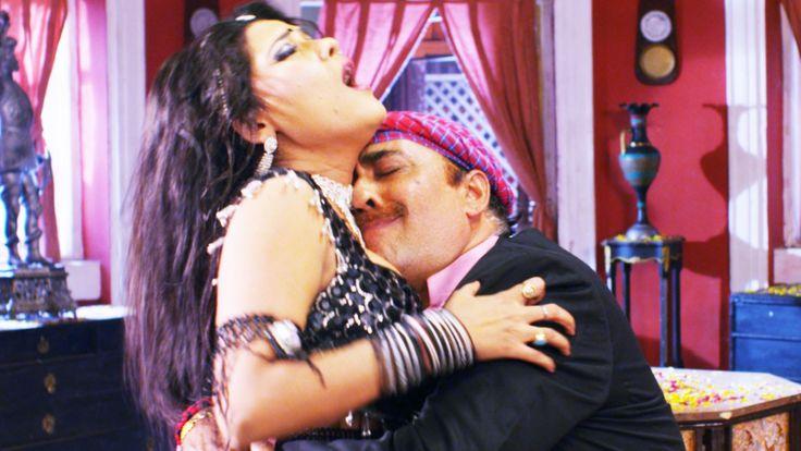 Pardhanwa Ke Bitwa    Bhojpuri hot songs 2015 new    Hot Seema Singh Ite...