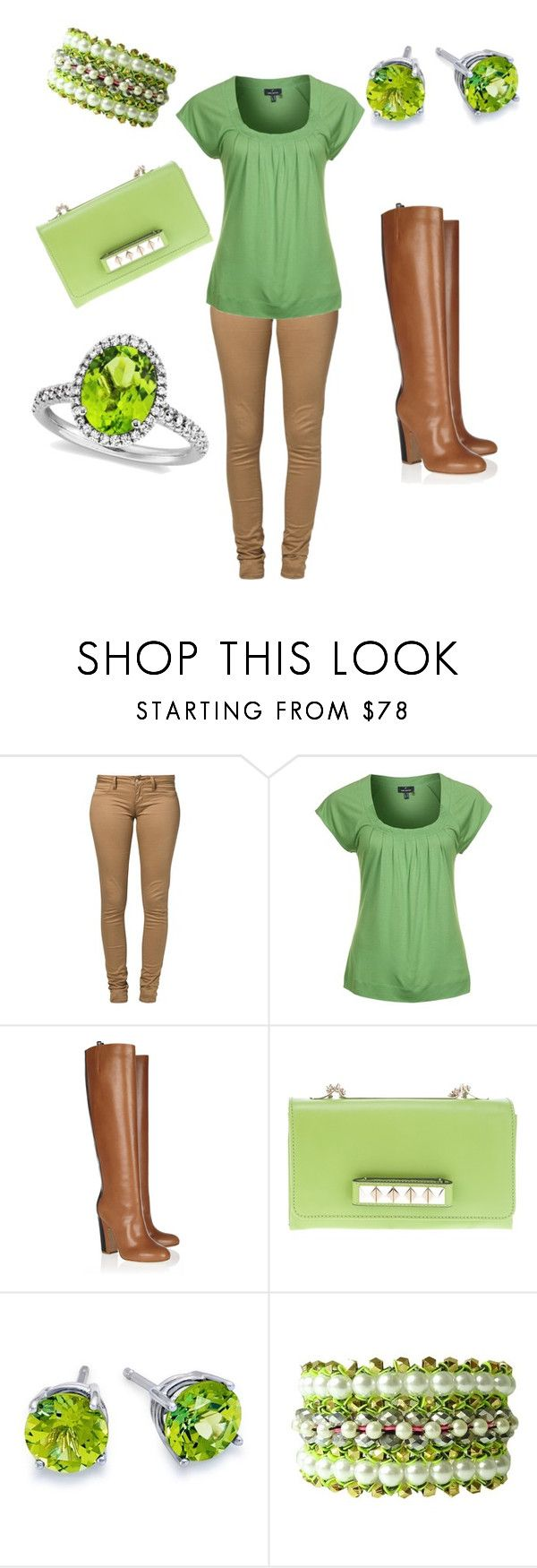 """""""shaggy"""" by lovelylittledisney ❤ liked on Polyvore featuring Monkee Genes, Daniel Hechter, Maison Margiela, Valentino, Blue Nile and BUBA"""