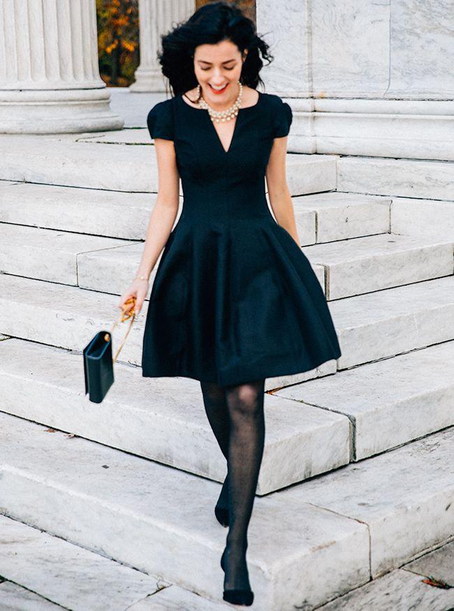 Dress for the Season | High Fashion Women