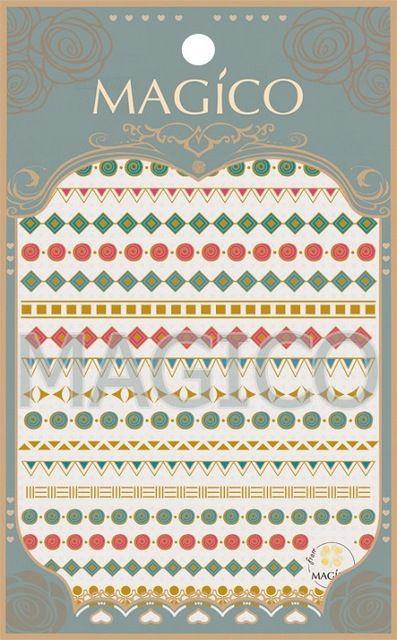 Рождество ХЭЛЛОУИН РОЖДЕСТВО КОНСТРУКЦИИ 1 ШТ. МАГИКО серии 3d nail art наклейки nail art наклейка искусства ногтя штамповка рождество сантакупить в магазине Cheer's  Beauty StoreнаAliExpress