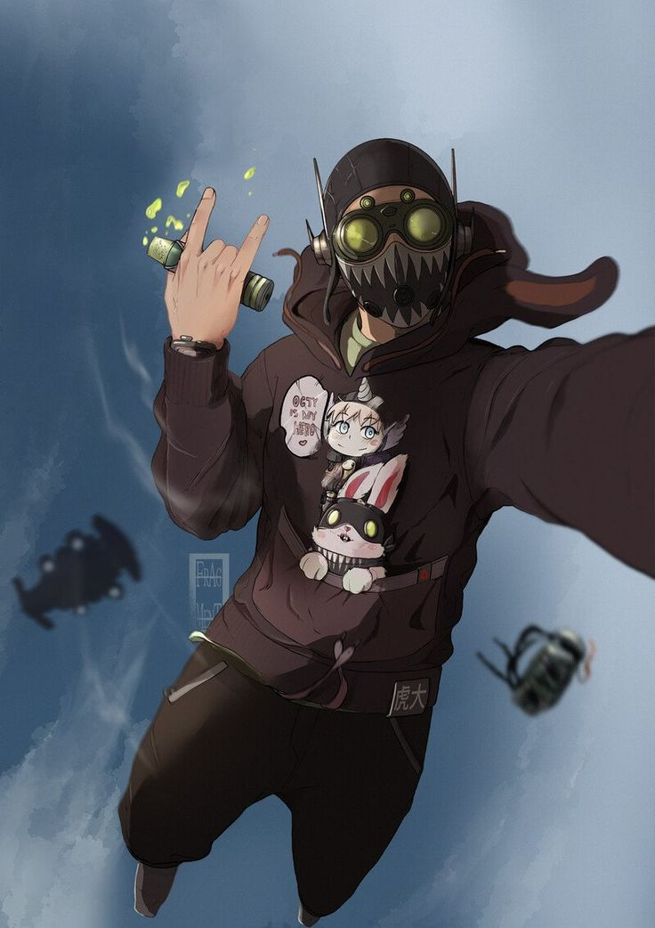 This is the most popular character in Apex Legends today