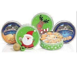 Royal Dansk Butter Cookies 454g