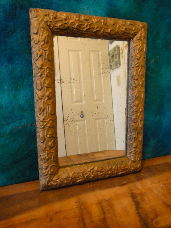 17 Best Images About Gesso Frames On Pinterest Oval