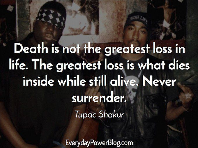 Tupac Death Quotes: 25+ Best Best Tupac Quotes On Pinterest