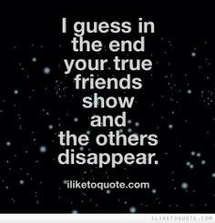 Ending Friendship Quotes on Pinterest