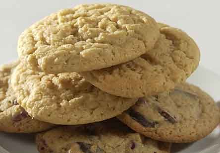 Basic Drop Cookies