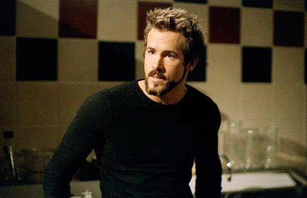 You may know him as Hannibal King from Blade Trinity.I wanna watch this movie.
