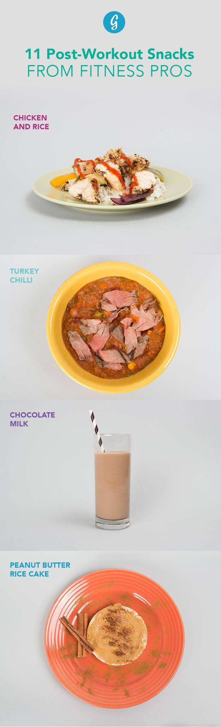 Best 25+ Post workout snacks ideas only on Pinterest | After ...
