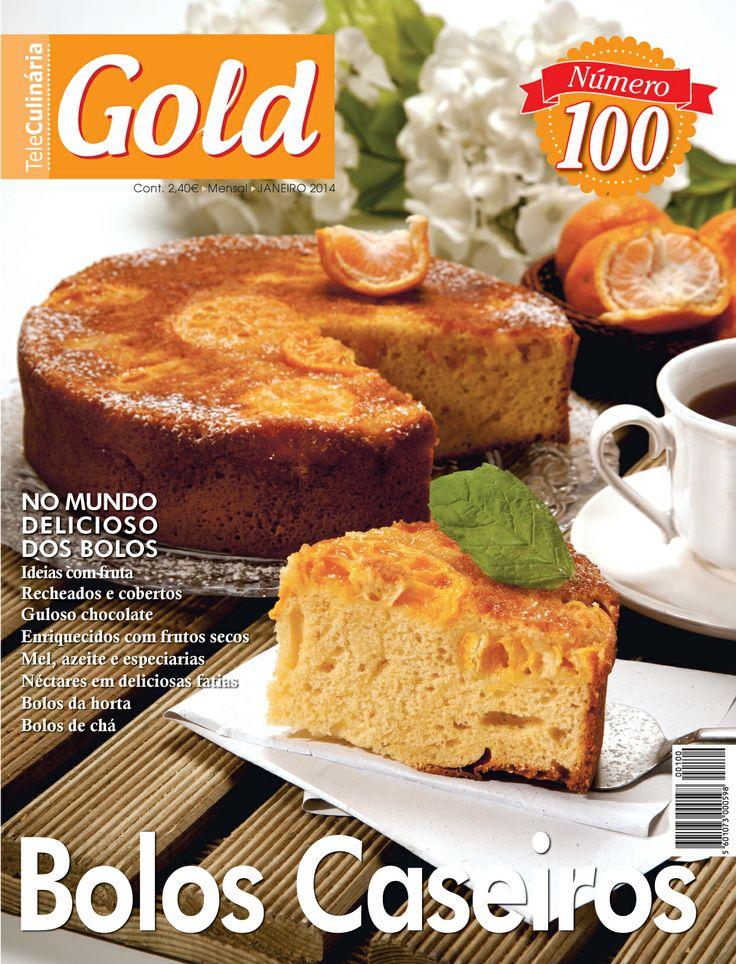 TeleCulinária nº 100 - Janeiro 2014 www.teleculinaria.pt