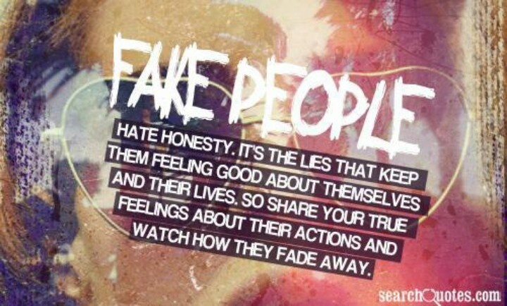 Quotes About Fake Relationships: Quotes About Liars And Fake People. QuotesGram