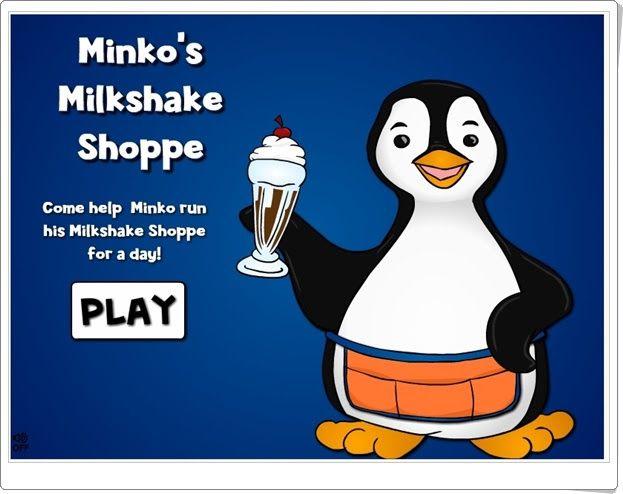 La tienda de batidos de Minko (Sumas de invierno)