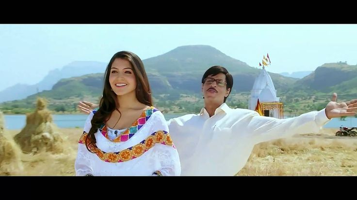 Tujh Mein Rab Dikhta Hai - Rab Ne Bana Di Jodi (1080p HD Song)