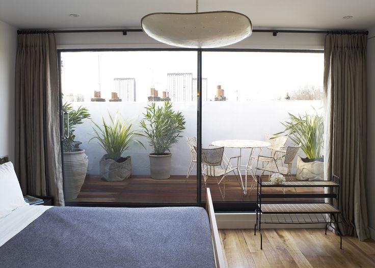 Portland Road | Home Interior Design Ideas | Bedroom Interior Design By  Stiff And Trevillion Architects