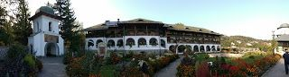 Little things: Little things about Ostrov Monastery from Valcea c...