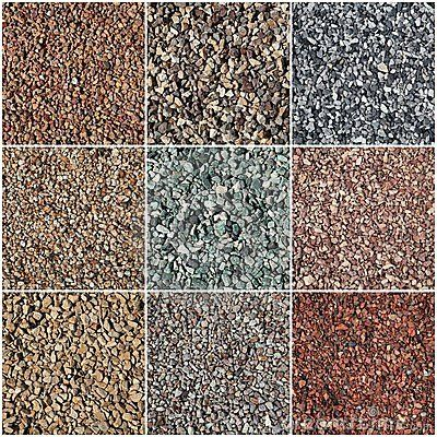 pea gravel - Google Search