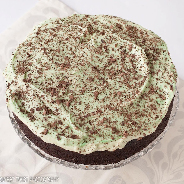 Chocolate Guinness Cake | Cakes to Bake | Pinterest