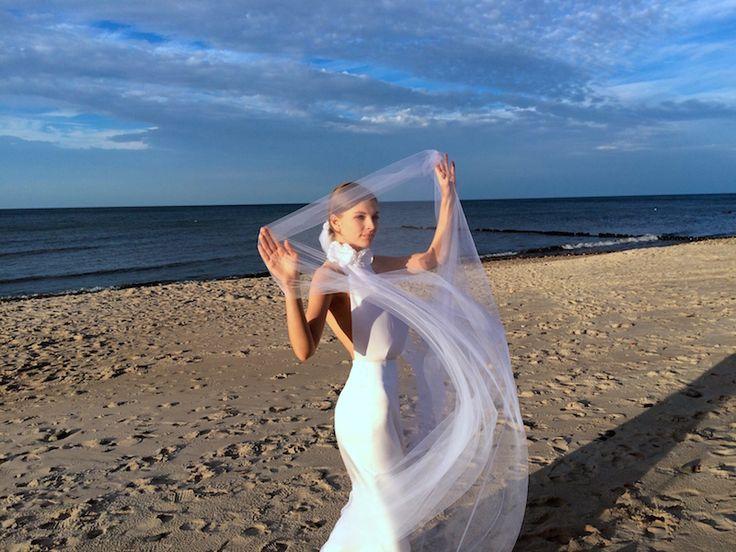 Alisa wedding dress Magdalena