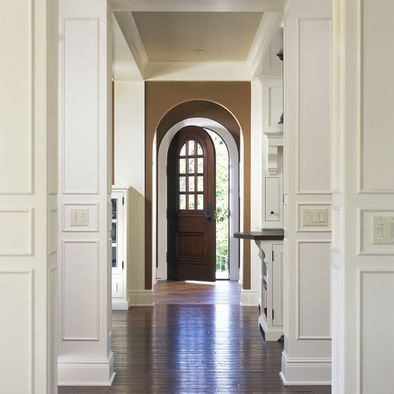 Arched Front Entry Door Design Pictures Remodel Decor