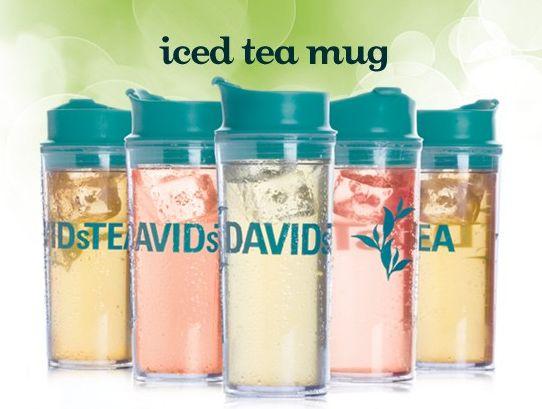 Steph's Tea Blog: On Iced Tea: Tips for Quick Iced Tea