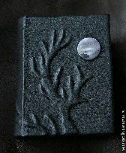 Эзотерические аксессуары ручной работы. Ярмарка Мастеров - ручная работа Лунное дерево. Handmade.