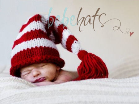 Maybe for Christmas cards?: Christmas Cards, Christmas Time, Baby Time, Crochet Baby, Candies Canes, Baby Hats, Baby Photoshoot, Elfin Hats, Canes Baby