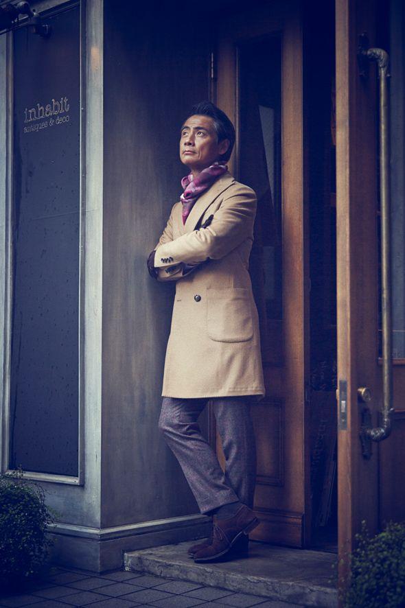 NAKAMURA TATSUYA PRESENTS THE ESSENTIALS Vol.10 | FEATURE | B.R.ONLINE