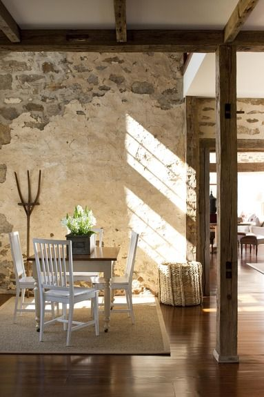 Lichten Craig - 18th Century Stone Barn Conversion