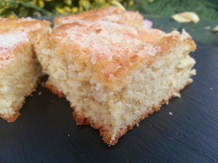 The Kitchen Witch Cauldron: German Butter Cake