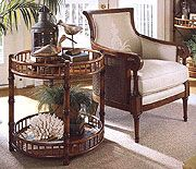 british colonial style furniture - Google Search
