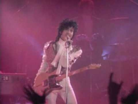 "Prince - ""Let's Go Crazy""  It Rarely Gets Better Than Prince....Still Going Strong After All These Decades!!"