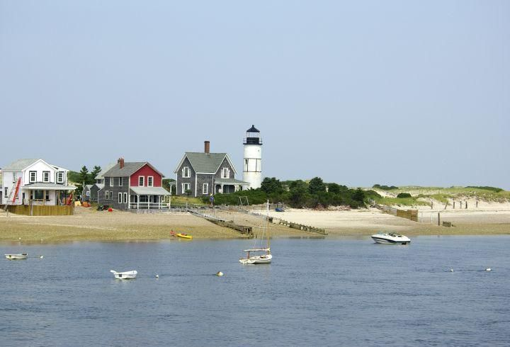 Cape Cod - Massachusetts - Etats-Unis