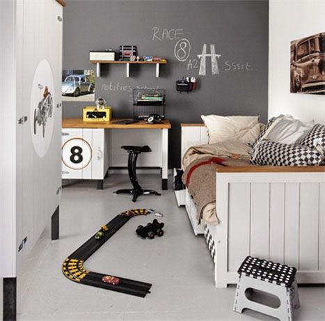 mommo design car themed rooms