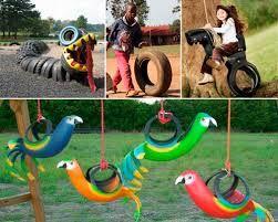 giochi con i pneumatici - Cerca con Google