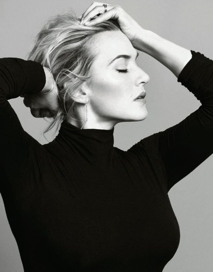 Kate Winslet - Marie Claire - November - Nico Bustos - 2014 www.lisaeldridge.com #LisaEldridge #KateWinslet #beauty #makeup