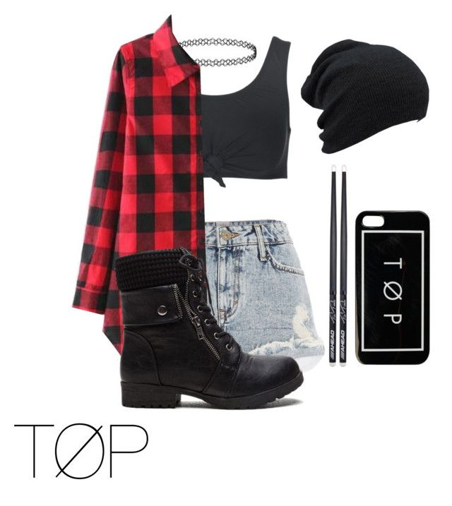 """""""Josh Dun's Girlfriend"""" by sweedl ❤ liked on Polyvore featuring Beth Richards and River Island"""