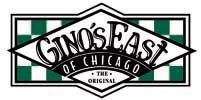 Gino's East Pizza