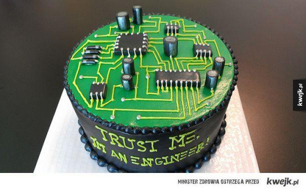 Niesamowite torty, które są tak dobrze zrobione, że aż nie chce się ich jeść! - KWEJK.pl - najlepszy zbiór obrazków z Internetu!