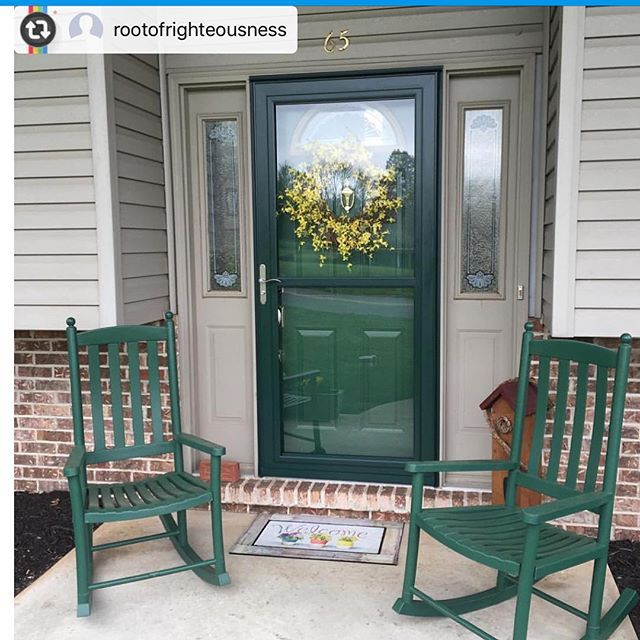 25+ best Storm doors ideas on Pinterest | Front screen doors ...