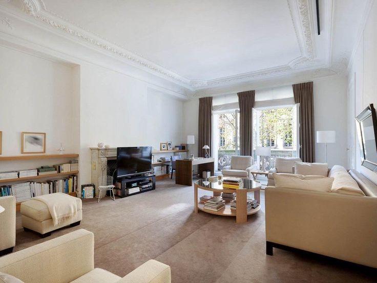 102 best Living room - Salon images on Pinterest Apartments