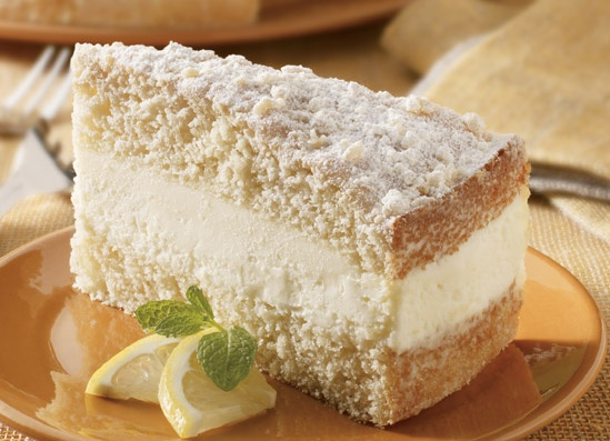 Sams Club Italian Cream Cake Recipe