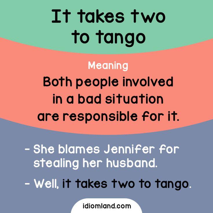 #idiom #idioms #english #learnenglish #englishidioms #tango