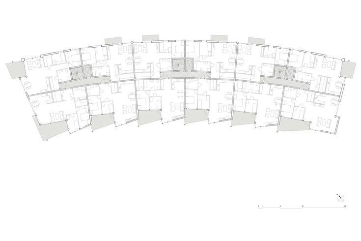 Dokkgata 2 (1999) – ARC arkitekter