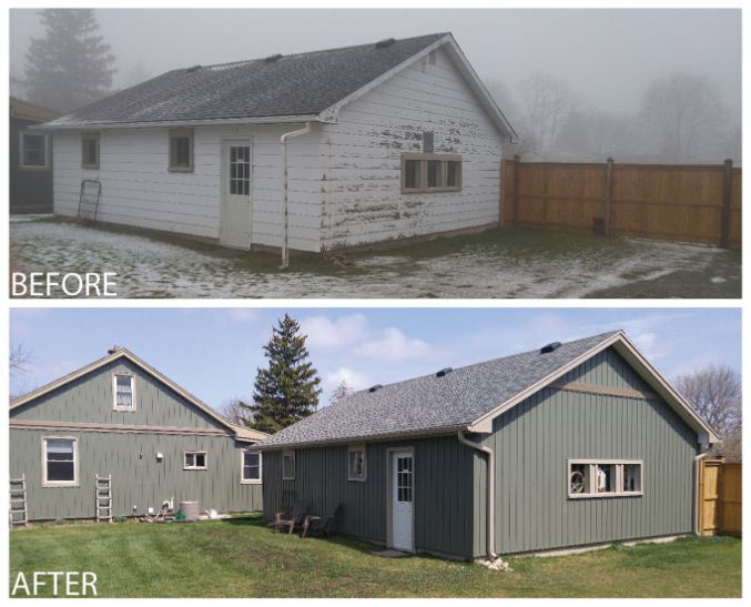 1000 Images About Before And After With Gentek On