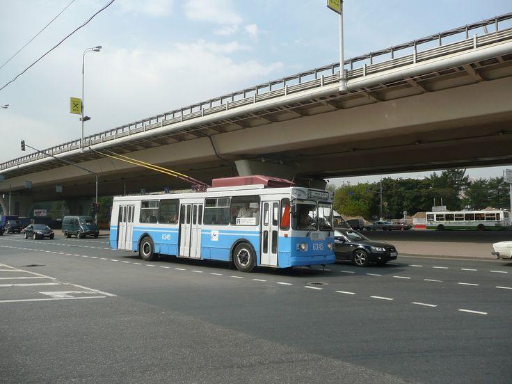 23 best transport trolleybus images on pinterest buses busses and canisters. Black Bedroom Furniture Sets. Home Design Ideas