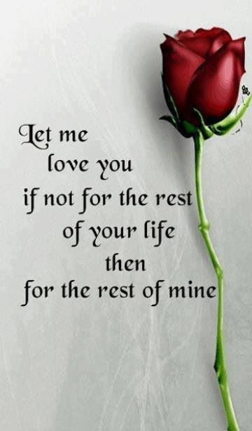 valentine quotes missing you